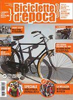 Copertina Biciclette d epoca n.2