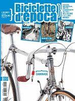 Copertina Biciclette d epoca n.21