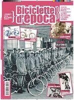 Copertina Biciclette d epoca n.23