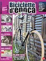 Copertina Biciclette d epoca n.26