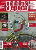Copertina Biciclette d epoca n.4