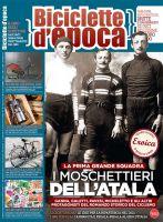 Copertina Biciclette d epoca n.47