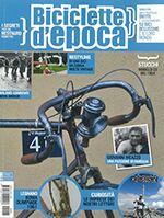 Copertina Biciclette d epoca n.5