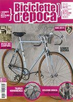 Copertina Biciclette d epoca n.6