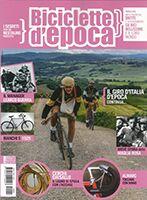 Copertina Biciclette d epoca n.8