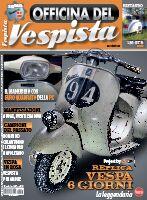 Officina del Vespista 2019 + Digitale in omaggio