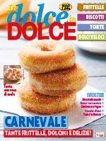 Copertina Di dolce in dolce n.60