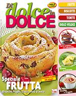 Di dolce in dolce n.63