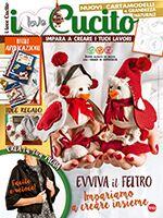 I Love Cucito n.20