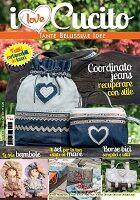 Copertina I Love Cucito n.6