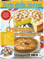 Copertina Torte della Nonna n.39
