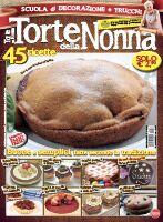 Copertina Torte della Nonna n.57