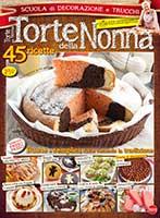 Copertina Torte della Nonna n.64