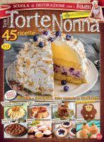 Copertina Torte della Nonna n.65