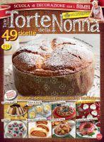 Copertina Torte della Nonna n.67