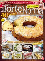Copertina Torte della Nonna n.69