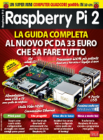 Copertina Linux Pro Speciale n.13