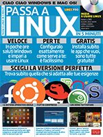 Copertina Linux Pro Speciale n.15