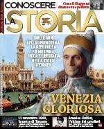 Copertina Conoscere la Storia n.51