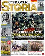 Copertina Conoscere la Storia n.58