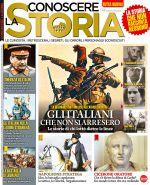 Copertina Conoscere la Storia n.61