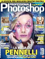 Copertina Professional Photoshop n.40