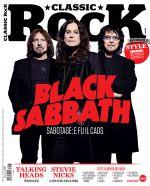Copertina Classic Rock n.103