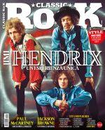 Copertina Classic Rock n.104