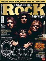 Copertina Classic Rock n.19