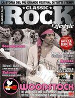 Copertina Classic Rock n.21
