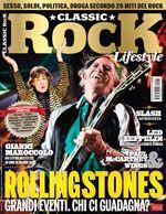 Copertina Classic Rock n.22