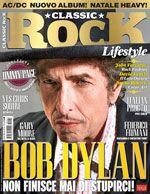 Copertina Classic Rock n.24