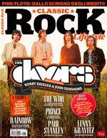Copertina Classic Rock n.25