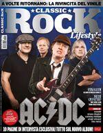 Copertina Classic Rock n.26