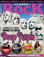 Copertina Classic Rock n.29