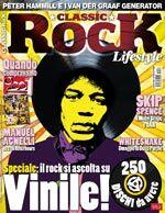 Copertina Classic Rock n.30
