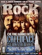Copertina Classic Rock n.31