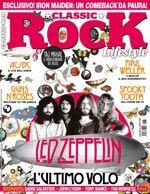 Copertina Classic Rock n.34