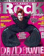 Copertina Classic Rock n.39
