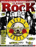 Copertina Classic Rock n.41