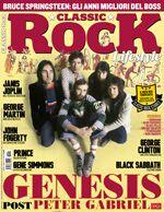 Copertina Classic Rock n.44