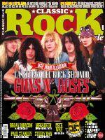 Copertina Classic Rock n.55