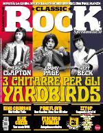 Copertina Classic Rock n.63