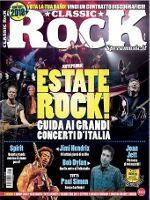 Copertina Classic Rock n.65