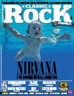 Copertina Classic Rock n.71