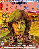 Copertina Classic Rock n.74