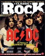 Copertina Classic Rock n.78