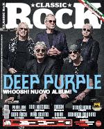 Copertina Classic Rock n.90