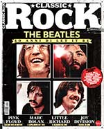 Copertina Classic Rock n.92