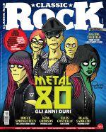 Copertina Classic Rock n.96